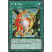 SDMY-FR032 Dé-Fusion Commune