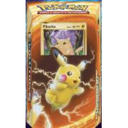 Deck Préconstruit Pokémon XY 12 Pikachu