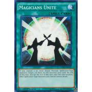 LDK2-ENY25 Magicians Unite Commune