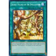LDK2-ENY33 Secret Village of the Spellcasters Commune