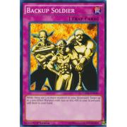 LDK2-ENY39 Backup Soldier Commune