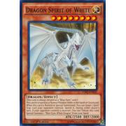 LDK2-ENK02 Dragon Spirit of White Commune