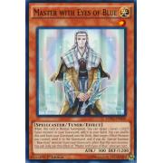 LDK2-ENK08 Master with Eyes of Blue Commune