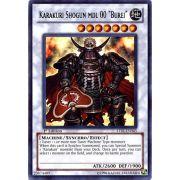 "STBL-EN043 Karakuri Shogun mdl 00 ""Burei"" Ultra Rare"