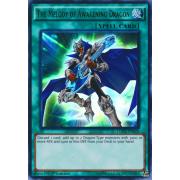 LDK2-ENK26 The Melody of Awakening Dragon Ultra Rare