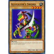 LDK2-ENJ08 Alligator's Sword Commune
