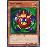 LDK2-ENJ15 Time Wizard Commune