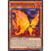 LDK2-ENJ18 Blazewing Butterfly Commune
