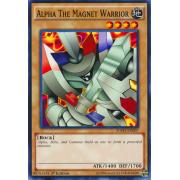 SDMY-EN007 Alpha The Magnet Warrior Commune