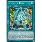 SDMY-EN024 Magnetic Field Commune