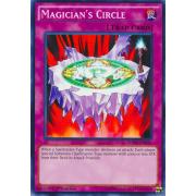 SDMY-EN036 Magician's Circle Commune