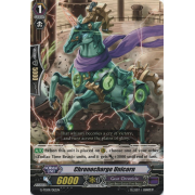 G-TD09/012EN Chronocharge Unicorn Commune (C)