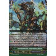 G-CB04/007EN Interdimensional Beast, Pandora Chimera Double Rare (RR)