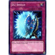 STBL-EN063 D2 Shield Super Rare