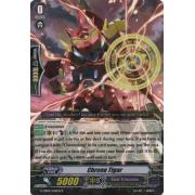 G-CB04/026EN Chrono Tigar Rare (R)