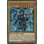 INOV-FR001 Sorceleuse de Noyaux de Dragon Rare