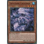INOV-FR019 Thystivre Crystron Commune