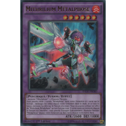 INOV-FR040 Mithrilium Métalphose Ultra Rare