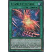 INOV-FR059 Champ Catalyseur Ultra Rare