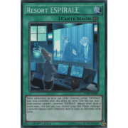INOV-FR089 Resort ESPIRALE Super Rare