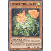 INOV-EN025 Chemicritter Oxy Ox Commune