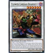 INOV-EN043 Flower Cardian Boardefly Rare