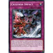 INOV-EN072 Crystron Impact Commune