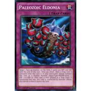 INOV-EN095 Paleozoic Eldonia Commune
