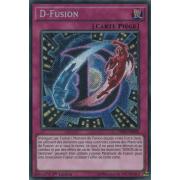 DESO-FR008 D-Fusion Secret Rare