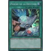 DESO-FR014 Pioche de la Destinée Super Rare