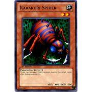 STBL-EN090 Karakuri Spider Commune
