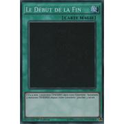 DESO-FR053 Le Début de la Fin Super Rare