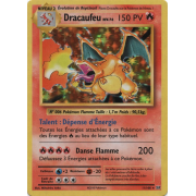 XY12_11/108 Dracaufeu Holo Rare