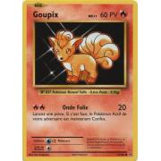 XY12_14/108 Goupix Commune