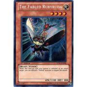 STBL-EN096 The Fabled Rubyruda Secret Rare