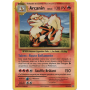 XY12_18/108 Arcanin Rare