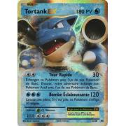 XY12_21/108 Tortank EX Ultra Rare