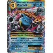 XY12_22/108 Méga Tortank EX Ultra Rare