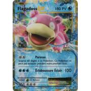 XY12_26/108 Flagadoss EX Ultra Rare