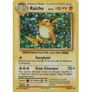 XY12_36/108 Raichu Holo Rare