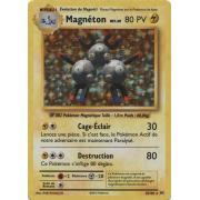 XY12_38/108 Magnéton Holo Rare