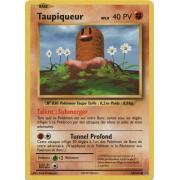 XY12_55/108 Taupiqueur Commune