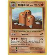 XY12_56/108 Triopikeur Rare