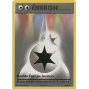 XY12_90/108 Double Énergie Incolore Peu commune