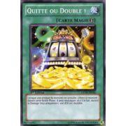GENF-FR046 Quitte ou Double ! Commune