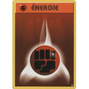 XY12_96/108 Énergie Combat Commune