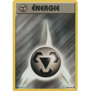 XY12_98/108 Énergie Métal Commune