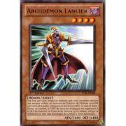 STBL-FR009 Archdémon Lancier Rare