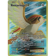 XY12_104/108 Roucarnage EX Full Art Ultra Rare