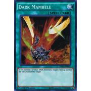 DESO-EN057 Dark Mambele Super Rare